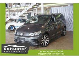 VW Touran R-Line 1.5TSI-7-Sitzer DSG ACC LED Kamera