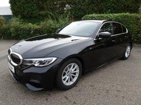 BMW 320d M Sport 3,000 KM! Laser DrivAs.HUD Ad-Fahrw