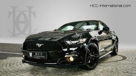 FORD Mustang 2,3 Ecoboost 1.Hd+Ford Garantie+Deutsch!