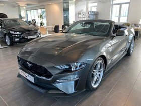 FORD Mustang Cabrio 5.0 V8 Automatik GT 450PS