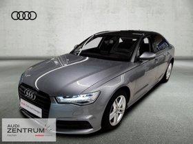 Audi A6 3,0 TDI S tronic Euro 6, MMI Navi plus,