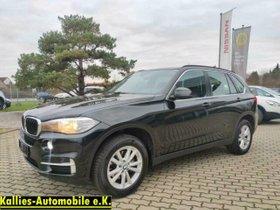 BMW X5 sDrive25d Navi Sitheiz. el.Heckklappe