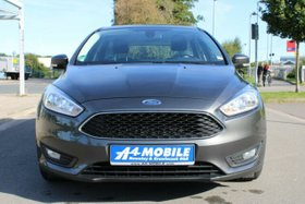 FORD Focus Turnier Business 1.0 EcoBoost