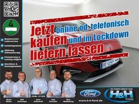 FORD Focus 1.5 EcoBlue ACTIVE X (AHK+PanDach+iACC)