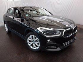 BMW X2 sDr.20i Navi LED HiFi DrivAss.Temp.Leas.329,-