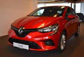 Renault Clio EXPERIENCE TCe 90 Online-Kauf möglich