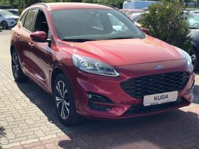 FORD Kuga 1.5 EcoBoost ST-Line X 150PS -AHK + Head Up