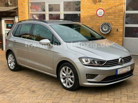 VW Golf Sportsvan VII 1.4 Highline DSG ACC StHzg.