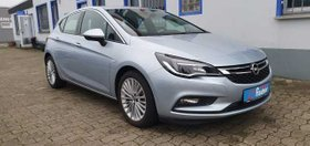 OPEL Astra 1.0 Turbo Easytronic Start/Stop Innovation Standhzg Kamera Parkassist