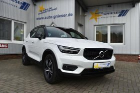 Volvo XC40 D3 R-Design Geartr. -LED-Kamera-Klimatr....