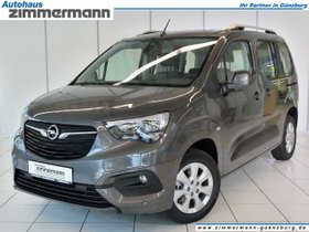 OPEL Combo Life 1.2 Turbo 'Edition' Navi - PDC - Sitzheizung