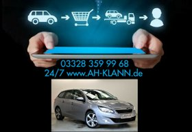 PEUGEOT 308 SW 1.2 131 PS Active Panorama 1.Hand