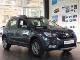 Dacia Sandero Stepway Prestige TCe 100 Online-Kauf