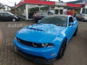 FORD Mustang V8 Leder Schaltgetriebe Muscle Car