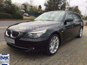 BMW 525d /Autom/Navi/Xenon/Leder/Pano/Klima/8-Fach