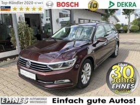 VW Passat Variant 1.8TSI Comfortline ACC LED StHzg