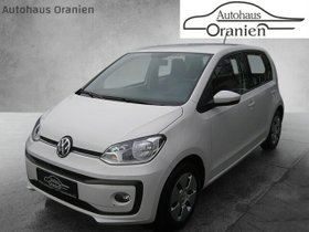 VW move up! BMT/Start-Stopp,1.BESITZT,PDC,KLIMA,el