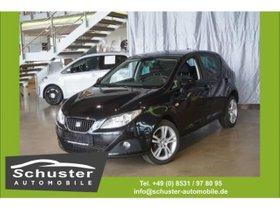 SEAT Ibiza Sport 1.6 16V Klimaautom Sportsitze NSW