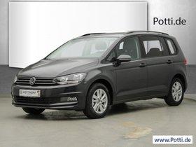 Volkswagen Touran Comfortline 2,0 l TDI SCR