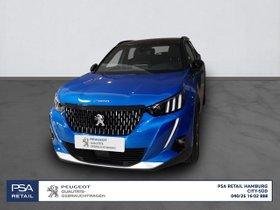 Peugeot 2008 PureTech 155 EAT8 GT Pack