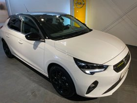 OPEL Corsa F Edition +SHZ+Intelly+LED+