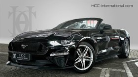 FORD Mustang GT V8 Cabrio Aut. FORD GARANTIE 7/140TKM
