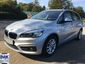 BMW 218d Active Tourer  /Automatik/Navi/LED/Klima