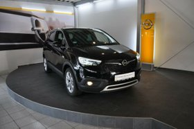 OPEL Crossland X 1.2 -48% Automatik Innovation Leder