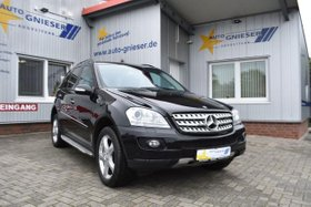 Mercedes-Benz ML-Klasse 280 CDI 4Matic 7G-tronic -Navi-Lede...