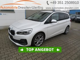 BMW 216 Gran Tourer i Sport Line-Navi-7Sitze-Kamera-