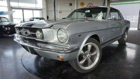 FORD Mustang 64 1/2er 260 cui super selten-H-Kenz