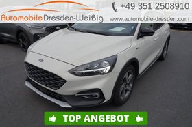 Ford Focus Turnier 1.5 EcoBoost Active X-Navi-LED-ACC