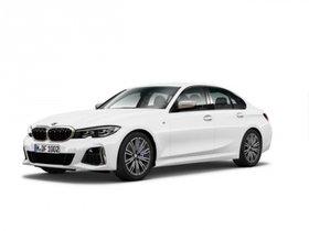 BMW M340i xDrive Limousine AKTION 549EUR mon. Rate