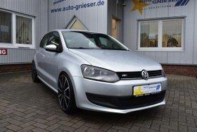 VW Polo 1.6 TDI Comfortline -Klima-Alu-Radio/CD ...
