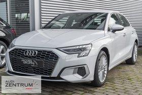 Audi A3 Sportback advanced 30 TDI UPE 37,574?
