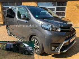 ANDERE Toyota Proace Compact Family Comfort Campervan