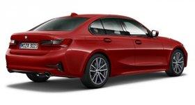 BMW 320d xDr.Sport UPE63634,-.Leas.o.A.370,-Serv.Inc