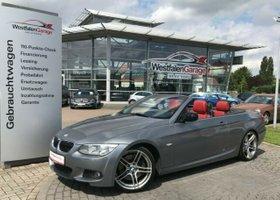 BMW 335i Cabrio Aut. M Sport Edition 19
