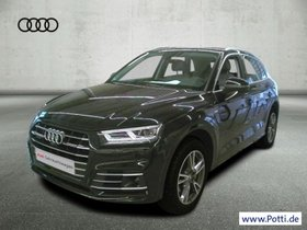 Audi Q5 55 TFSi e q. ACC Matrix NaviPlus