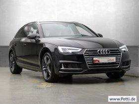 Audi A4 Avant q. 50 TDi sport ACC DAB LED Pano Kamera