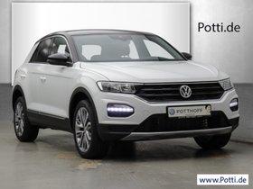 Volkswagen T-Roc UNITED 2,0 TDI ActiveInfo DAB+