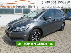 VW Touran 1.5 TSI DSG United-Navi-ACC-Kamera-7Sitze