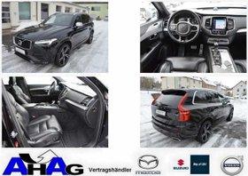 VOLVO XC90 T6 AWD Geartronic R-Design Polestar -Voll+Polestar-
