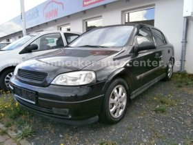 OPEL Astra G Lim. Selection Comfort