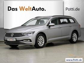 Volkswagen Passat Variant DSG 2,0 TDI BMT Business ACC Navi