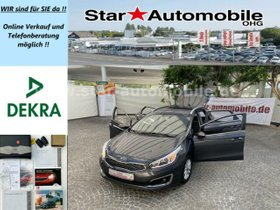 KIA Ceed Sportswagon 1.6CRDI-AHK-RFK-WINTER-P.-EU6