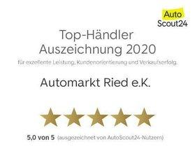 BMW i3 94 AH, H&K Hifi, DAB, Wärmep., Navi Prof.
