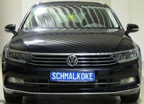 VW Passat Variant 2.0 TDI SCR DSG HIGHL Navi Climatronic