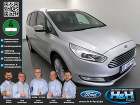 FORD Galaxy 1.5 EcoB Titanium (AHK+LED+Navi)