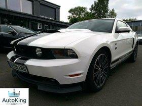 FORD Mustang GT Leder V8
